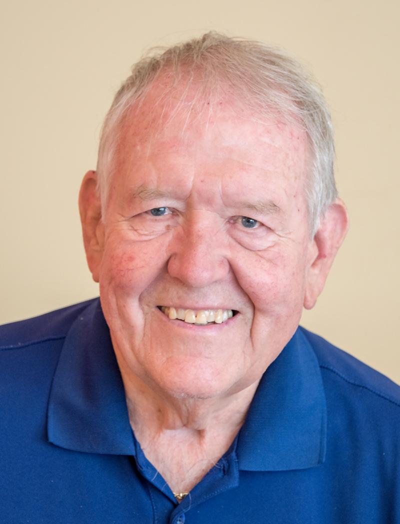 Charley Richardson