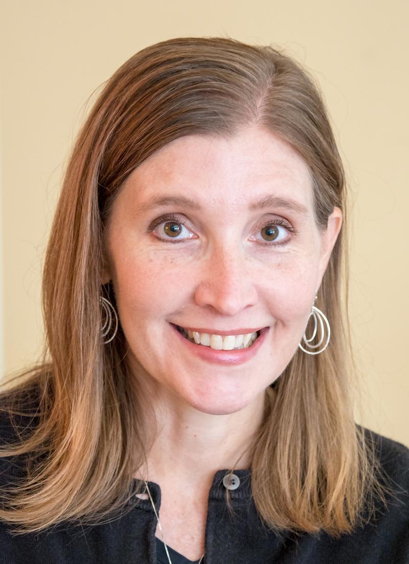 Jeannie Schott