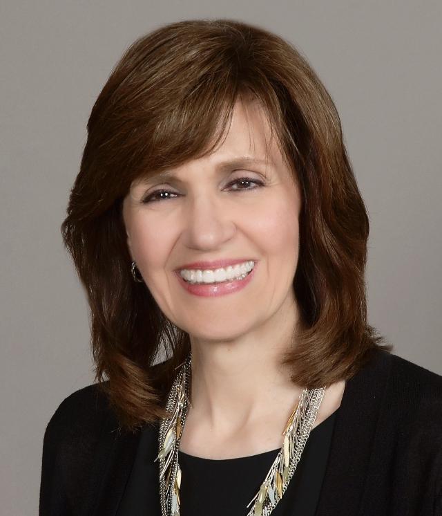 Lorraine Milovac