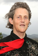 Dr. Temple Grandin<br> March 15, 2022